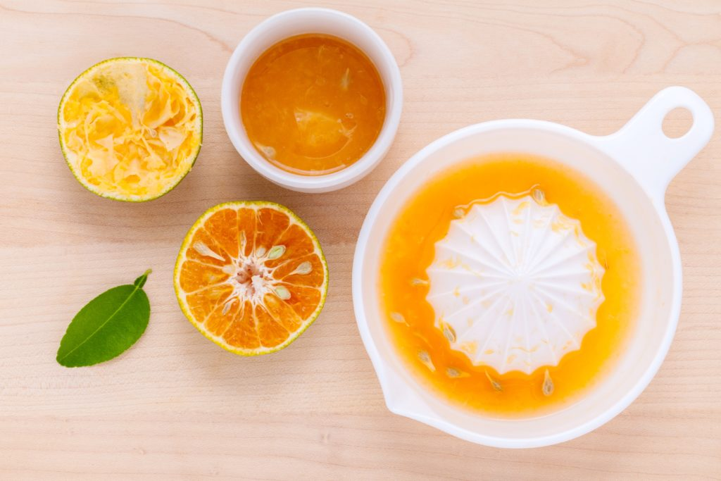 How Vitamin C Can Help Clear Your Skin of Acne