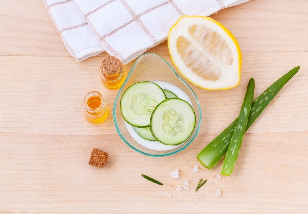 Home Remedies for Acne Prone Skin
