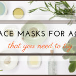 best face masks for acne