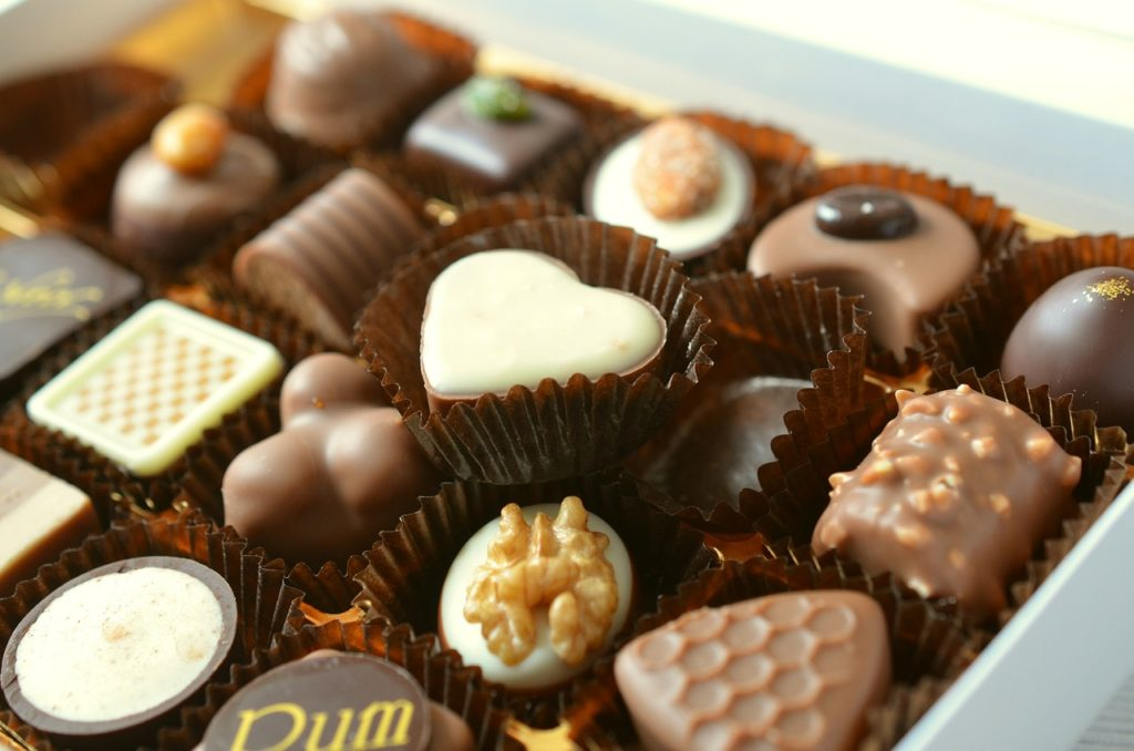 Does Chocolate Cause Acne Or Not?
